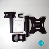 DIGITEK 22P502AB LCD TV Bracket/ Monitor Arm SHOP.INSPIRE.CHANGE